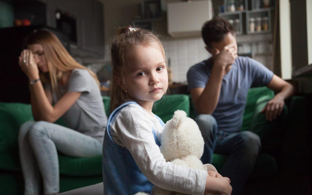 Różnice między rozwodem a separacją